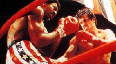 Apollo X Rocky